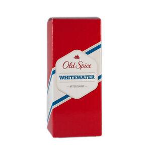 Old Spice WHITEWATER After Shave Rasierwasser 100ml