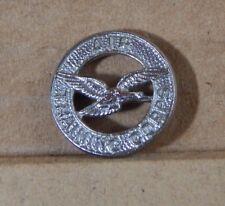 Air training Corps Badge  Chrome badge