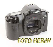 Canon EOS 1000F analoge Spiegelreflexkamera nur das Gehäuse 040869