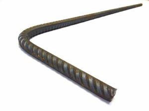 Rebar Cut, bent & delivered to order concrete reinforcing bar Rebar & cages