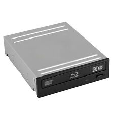 "Desktop PC Internal Bluray BD BDR DL DVD CD RW Writer 5.25"" SATA Burner Drive"
