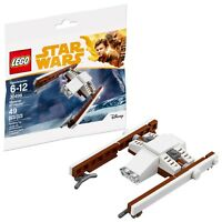 LEGO Star Wars Imperial AT-Hauler 30498 Promo Polybag (49 Pieces) - New / Sealed