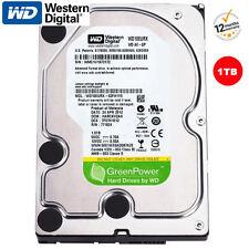 "1000GB (1TB) de disco duro SATA 3.5"" Desktop principales Marcas Wd Seagate CCTV & Hitachi"
