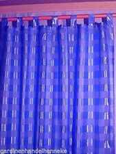 Vorhänge aus Voile fürs Spielzimmer
