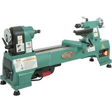 """G0624Z Grizzly 10"""" Benchtop Wood Lathe"""