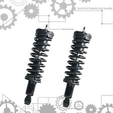 2004-2008 GMC Canyon RWD Front Quick Complete Strut /& Spring Assemblies Pair