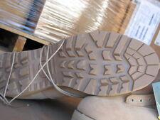 military 4 1/2 W ICW winter boots intermediate GORE-TEX NEW tan Belleville