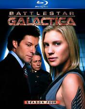 Battlestar Galactica Season 4 New and Sealed