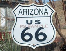 ARIZONA ROUTE 66 Travel Souvenir Flexible Fridge Magnet - free shipping on more
