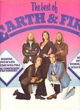 EARTH & FIRE the best of DUTCH PROGRESSIEF EX LP