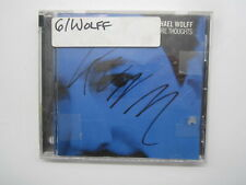 Michael Wolff Impure Thoughts (CD, 2000, The Indianola Music Group Label)