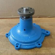 1953-55 Chevrolet Corvette 235ci 6-Cyl Blue Flame Rebuilt water pump 3706011