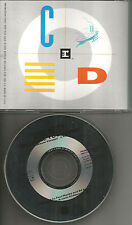 KEVIN WELCH Till I see you again PROMO DJ CD single 1990 MINT USA PRO CD 3945