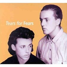 Tears for Fears Classic-The Universal masters collection (2000) [CD]