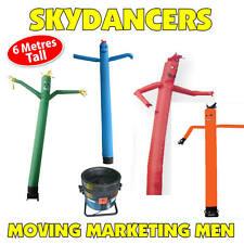 Air Dancer Sky Dancer Inflatable Tube Man skydancer **Marketing ** inc fan & man
