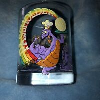 Figment 2020 Epcot Food And Wine Festival Passholder Exclusive Glass Disney NWT