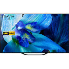 Sony KD55AG8BU 55 Inch TV Smart 4K Ultra HD OLED Freeview HD 4 HDMI Dolby