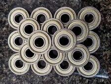 20 Stück Rillenkugellager 608 2Z Kugellager 608 ZZ 8x22x7 mm Miniatur