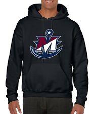 NCAA Basketball team hoodie - sweater with Suny Maritime logo - comfort hoodie