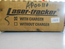 Laser-Tracker LT-100 WITH CHARGER