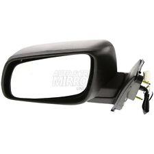 08-14 Mitsubishi Lancer Driver Side Mirror Replacement