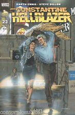 volume HELLBLAZER n.23 Nuovo RW LION