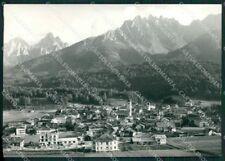 Bolzano San Candido Foto FG cartolina ZKM7072
