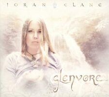 JORAN ELANE Glenvore CD Digipack 2016