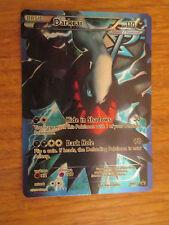 Carte Pokémon rare DARKRAI Full Art 110 PV BW73 version anglaise