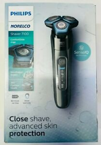 NEW Philips Norelco Shaver 7100 S7788/82 Wet & dry electric shaver