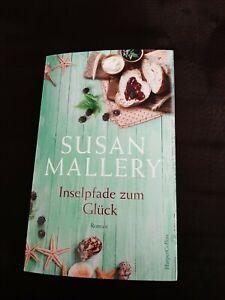 Inselpfade zum Glück - Susan Mallery
