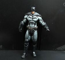 DC Comics Collectibles Arkham Knight Series BATMAN Action Figure #yt6
