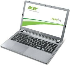 Acer Gaming Laptop: i7@ 3,1GHz, GTX 850M 4GB, 8GB RAM, 250GB SSD, HDD, Win10 Pro