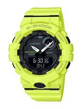 Casio G-Shock GBA800-9A Urban Sports Activewear Bluetooth Step Tracker Watch