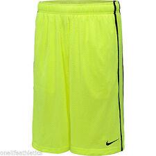 "Nwt Men Nike 524391-702 Dri Fit Monster 10"" Mesh Training Short Select Size $30"