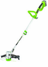 Earthwise 24 Volt Lithium 13″ String Trimmer Highlights