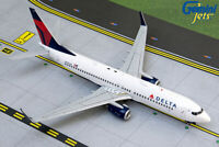 Delta Air Lines Boeing 737-800 N3754A Gemini Jets G2DAL877 Scale 1:200 IN STOCK