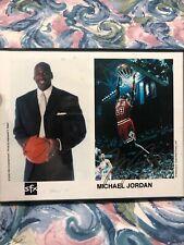 2000 Photo Michael Jordan Autograph On Picture 8x10 Sfx Photo Authentic 🔥🔥