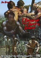 I ESCAPED FROM DEVIL'S ISLAND  Blaxplotation 70'S BLACK CLASSICS NEW DVD