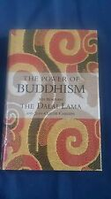 THE POWER OF BUDDHISM His Holiness THE DALAI LAMA