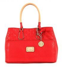 GUESS Handbag Romeo Girlfriend Satchel Lipstick