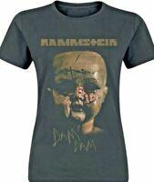 Rammstein - Girlie T-Shirt Puppe Ltd. Store Edition 72 Stunden Größe XL Neu NEW