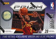 2013-14 Panini Prizm Basketball - Blaster Box, 7-Packs! Giannis rookies, autos?