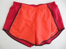 Nike Dri-Fit Workout Athletic Running Shorts - Womens S - Built in Brief