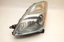 TOYOTA PRIUS 2004-2005 HID TYPE HEADLIGHT HEAD LAMP DRIVER - LEFT