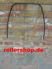 Windschild HOCH Yamaha Majesty 250 bis Bj.2000, nur 40 cm Breit