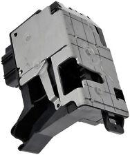 Door Lock Actuator Integrated w/ Latch (Dorman# 937-644) Fits 05-07 Escape Front