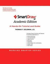 SmartDraw VP: A Hands-on Tutorial and Guide (2nd Edition) (Working Smarter)