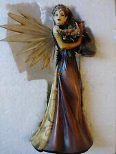 Dragonsite Figurine Summer Dreams Jessica Galbreth Mint NIB