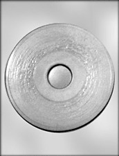 RECORD CHOCOLATE MOLD - CD DISC - 90 - 13950